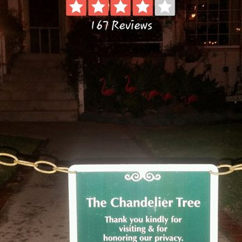 Chandelier tree closed 553 photos 188 reviews public art photo of chandelier tree los angeles ca united states aloadofball Images