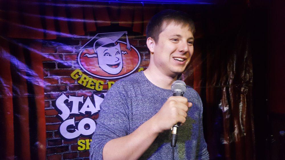 Greg Dean's Stand Up Comedy Classes: 1211 4th St, Santa Monica, CA