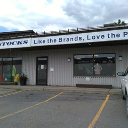 Brockville swap shop