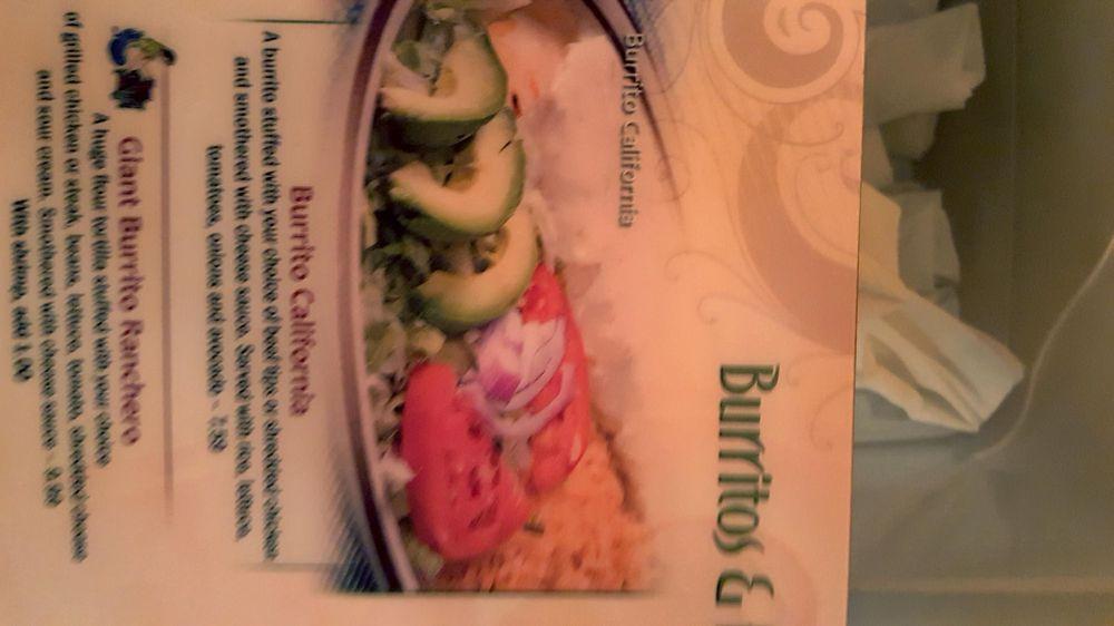 El Bracero: 80 Merchant St, Cadiz, KY