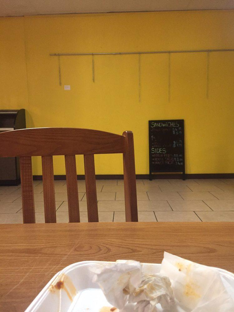 Safari Cafe