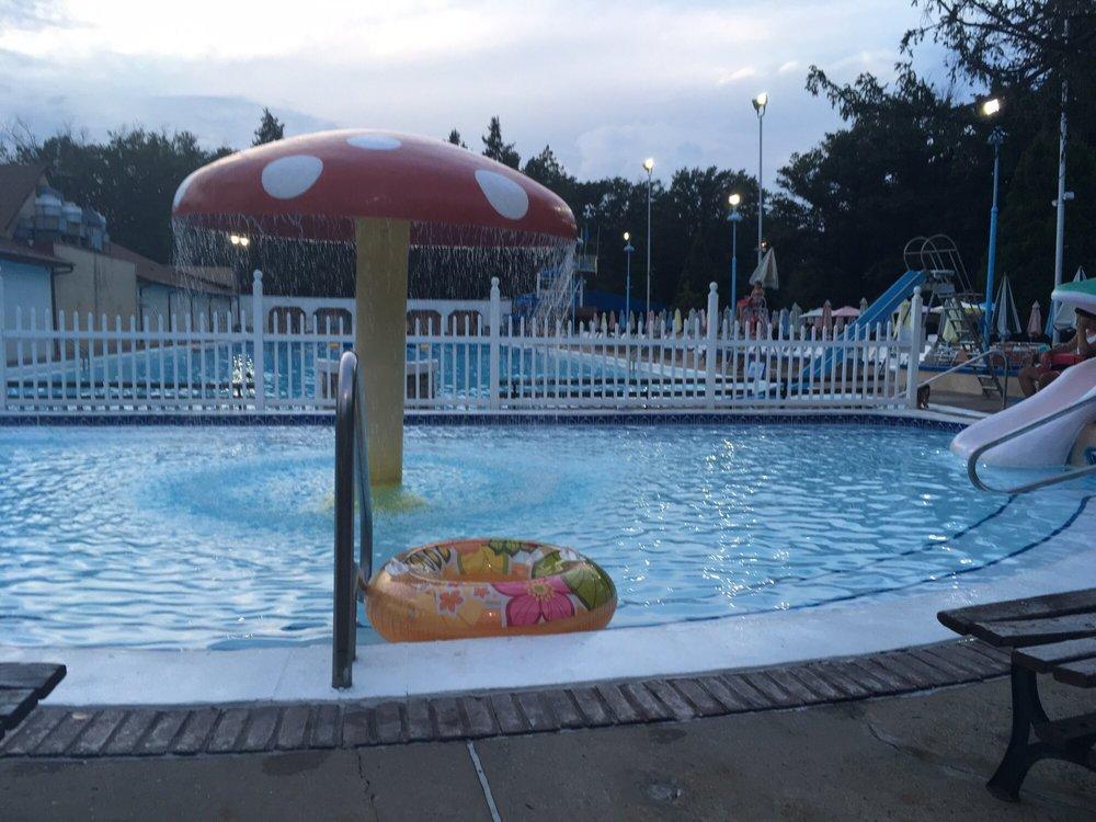 Somerton Springs Swim Club: 50 Bustleton Pike, Feasterville Trevose, PA