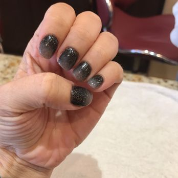 Photo Of Lovely Nails And Spa   Winter Garden, FL, United States. Tyra