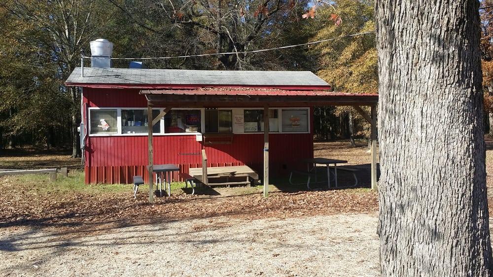 Granny's Cook shack: 3173 Calhoun 54, Hampton, AR