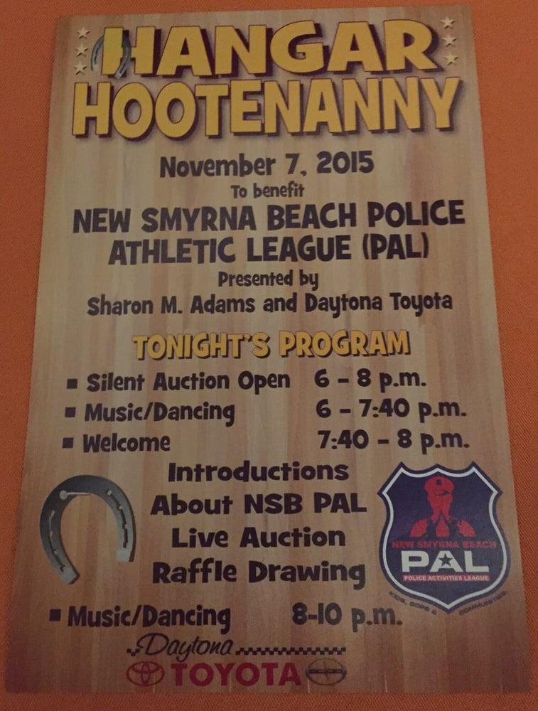 Hanger Hootenanny