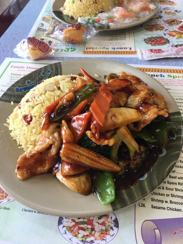 Chinese Food Amherst Ny