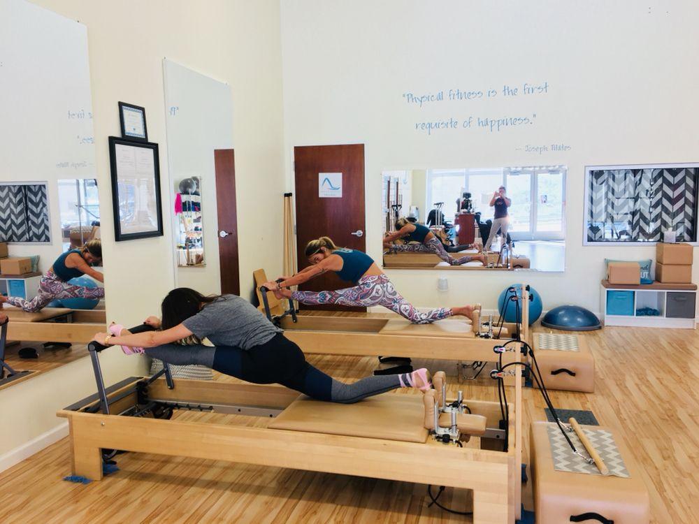 Mountain Top Pilates