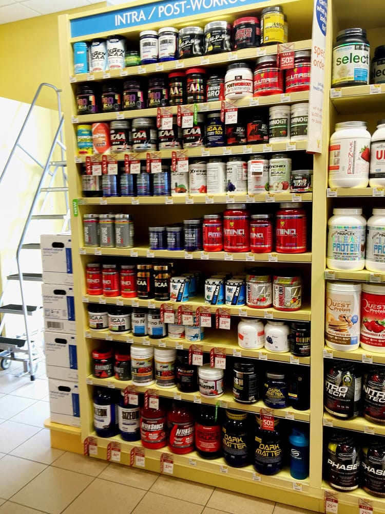 The Vitamin Shoppe: 4000 Towne Center Drive, Louisville, KY