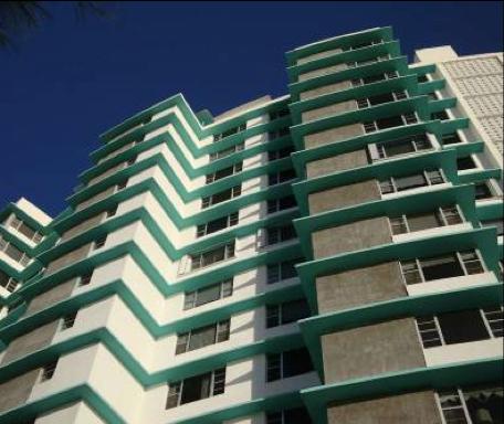 Imperial House Condominium Miami Beach Fl