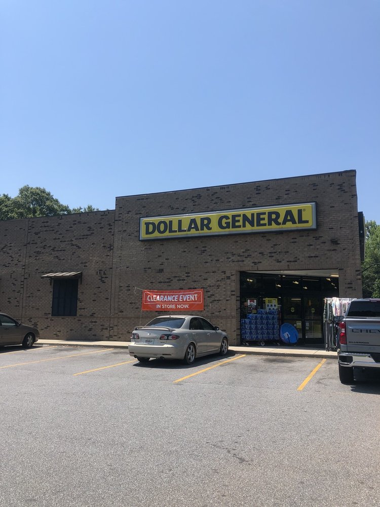 Dollar General: 125 Hwy 330, Athens, GA