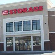 Mini Price Storage
