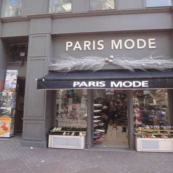 paris mode magasins de chaussures 52 la canebi re noailles marseille yelp. Black Bedroom Furniture Sets. Home Design Ideas