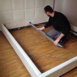 photos for profi m belpacker umz ge yelp. Black Bedroom Furniture Sets. Home Design Ideas