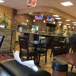 P O Of Wize Guys Brick Oven Pizzeria Restaurant Clifton Nj United States