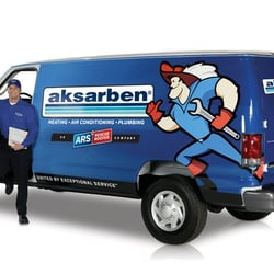 Aksarben Ars Heating Air Conditioning Amp Plumbing