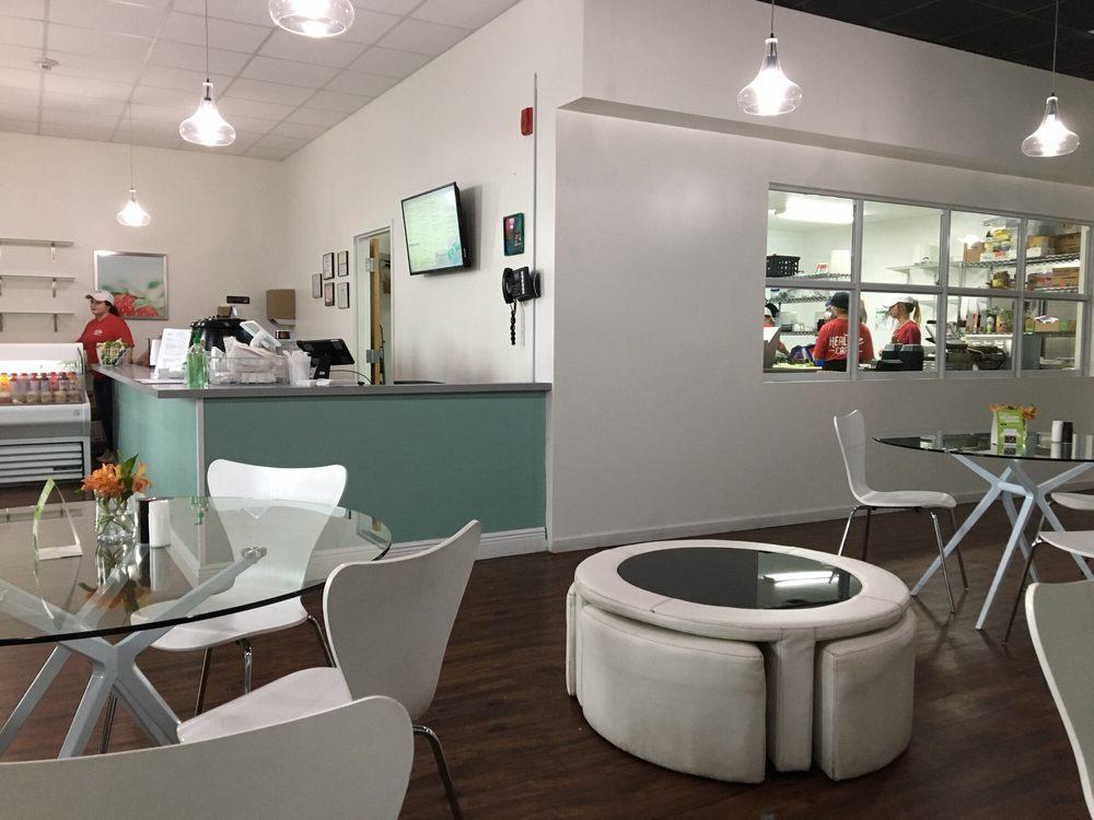 Healthe Cafe: 810 N Acadia Rd, Thibodaux, LA