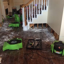 United Cleaning And Restoration Ct