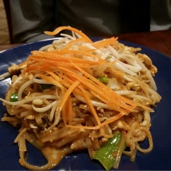 Thai Kitchen Pad Thai chin chin thai kitchen - order food online - 90 photos & 46