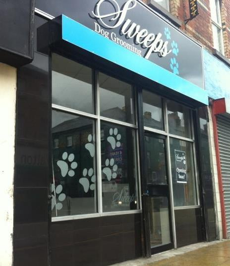 Dog Grooming Service Liverpool