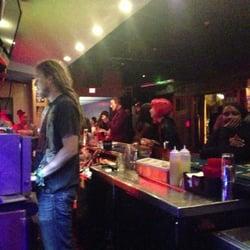 Photo of TV Lounge - Detroit, MI, United States