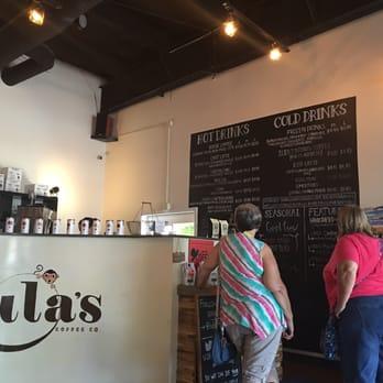 Lula's Coffee Co - 12 Photos & 16 Reviews - Coffee & Tea ...
