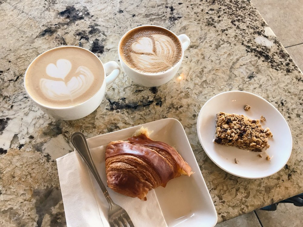 Tierra Mia Coffee: 4914 Firestone Blvd, South Gate, CA