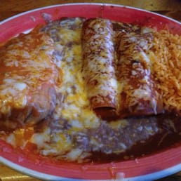 Photo Of Los Tres Hermanos Restaurant San Fernando Ca United States Nasty