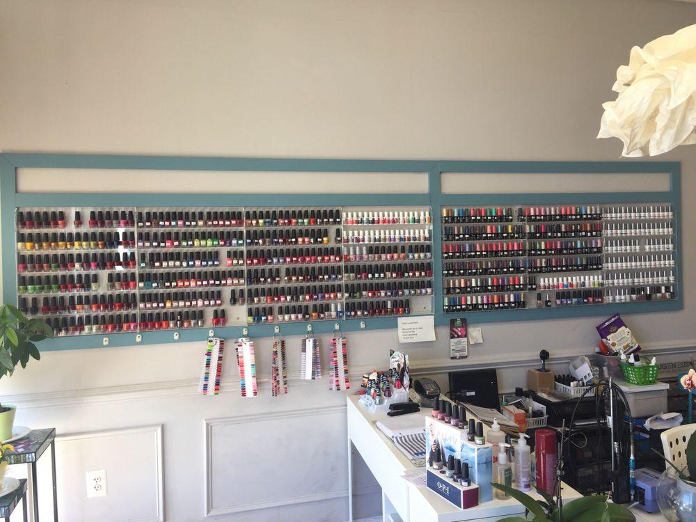 Nails Va Nails: 245 Connor Dr, Charlottesville, VA