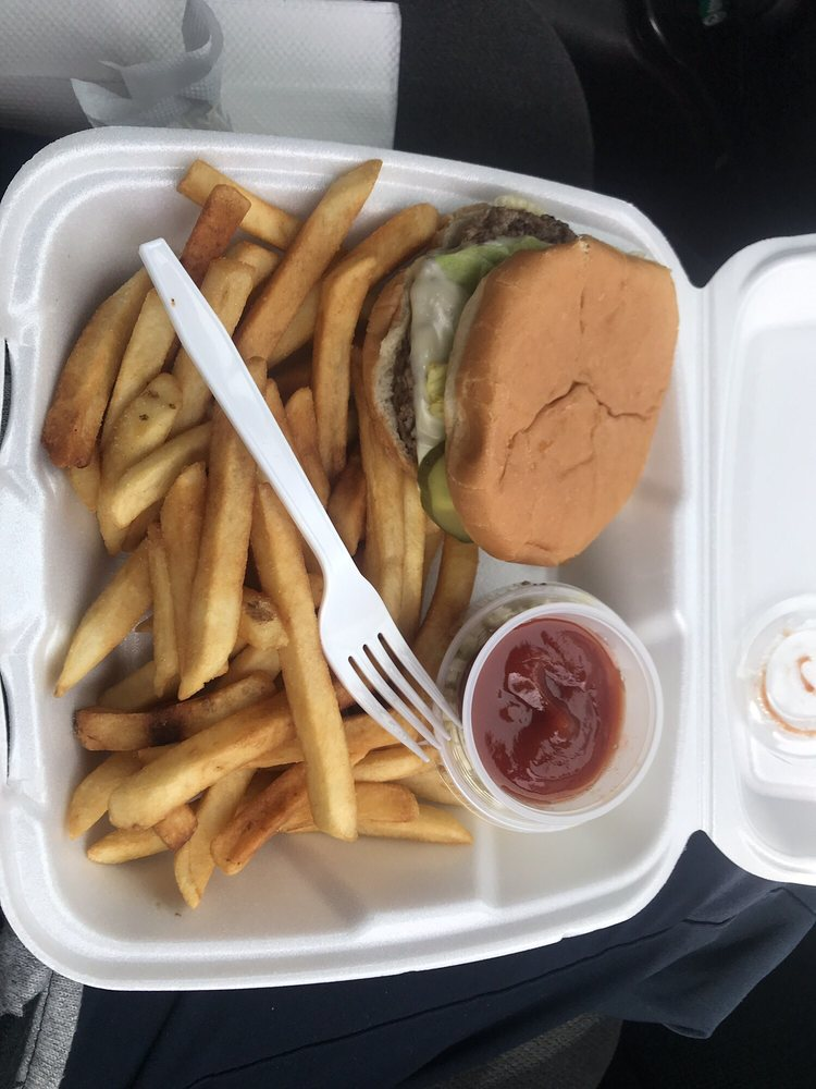 Harris Family Take-Out: 2761 Lee Rd, Lee, ME