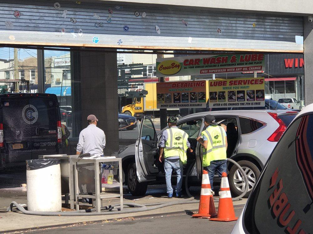 Car Wash In Ozone Park Ny