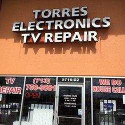 Repair Shops Near Me >> Torres Electronics Tv Repair And Parts 26 Photos 13 Reviews