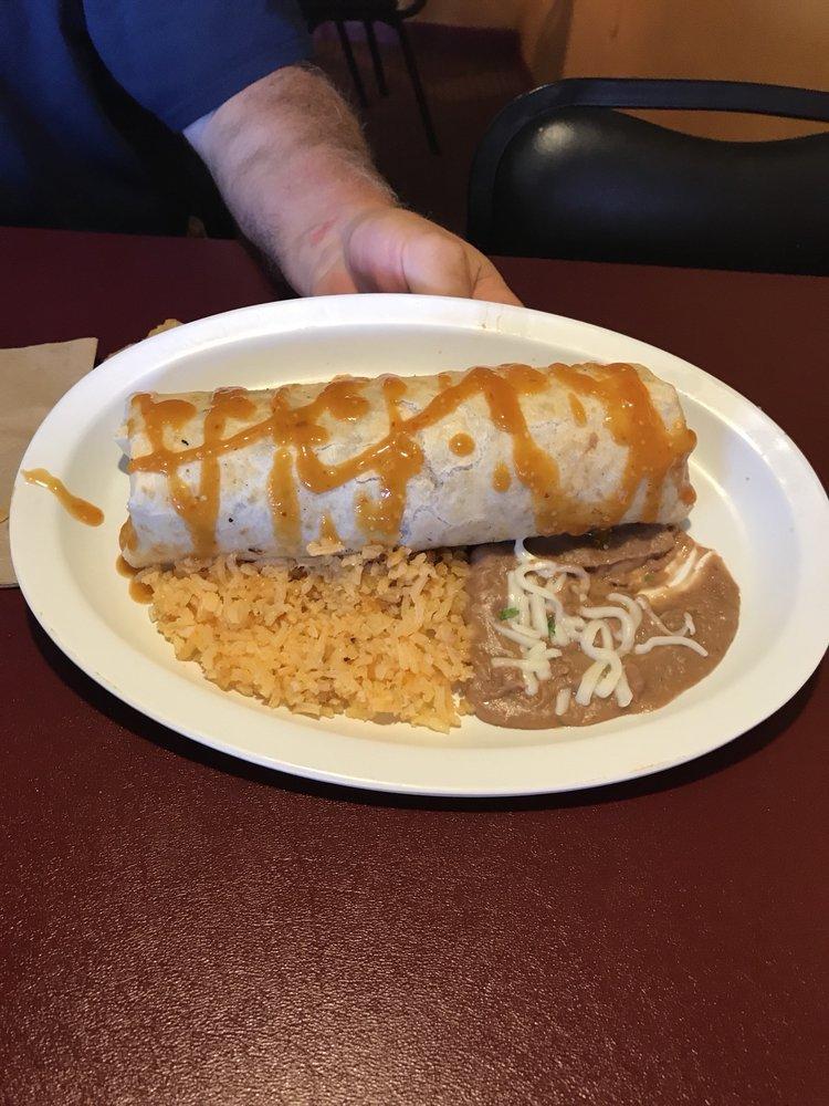 Jose's Authentic Mexican Restaurant: 309 Petoskey St, Petoskey, MI