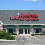 Superbe Daz Furniture Store Front ...