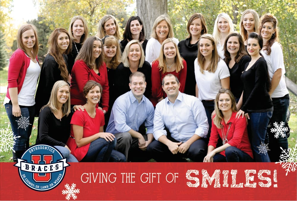 The Wonderful Staff And Orthodontists Are Ready To Give