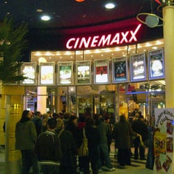 cinemaxx halle-charlottencenter