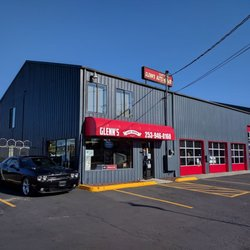 Photo Of Glenns Auto Repair And Tire Center Federal Way Wa United States