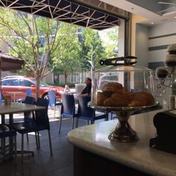 Photo Of Paciugo Gelato Caffe Belmar Lakewood Co United States