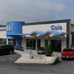 Photo Of Cole Honda   Bluefield, WV, United States