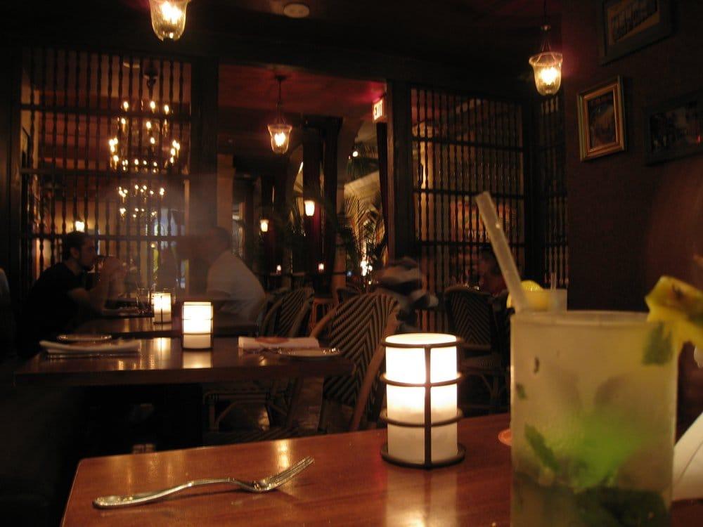 Cuba Libre Restaurant & Rum Bar - Atlantic City