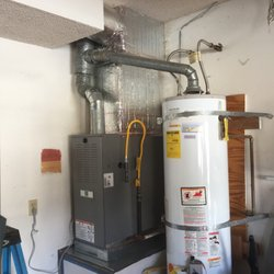 American Ace Plumbing Heating and Air Conditioning - 101