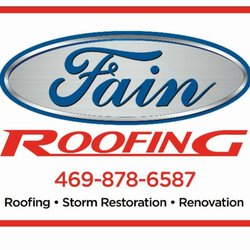 Fain roofing roofing rockwall tx phone number yelp photo of fain roofing rockwall tx united states reheart Choice Image