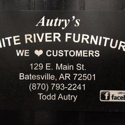 Autry s white river furniture appliances 129 e main st for Jungle furniture white river