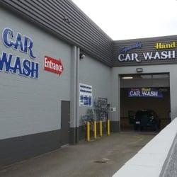 Squeaky Hand Car Wash Coquitlam Bc