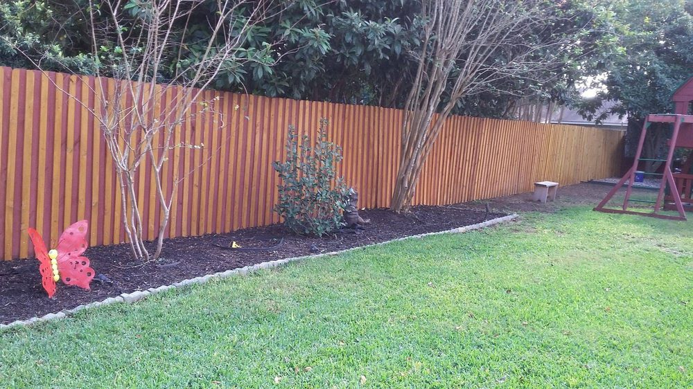 Photos for Absolute Fencing & Lawncare - Yelp