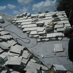 Photo Of J H Roofing Fort Myers Fl United States Roof