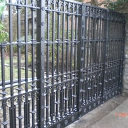Photo of Automatic Gates Plus - Hamersville, OH, United States. We can restore