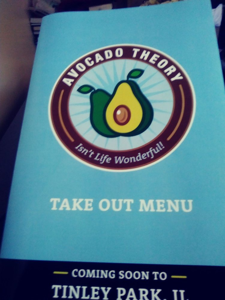 Avocado Theory: 17302 Oak Park Ave, Tinley Park, IL