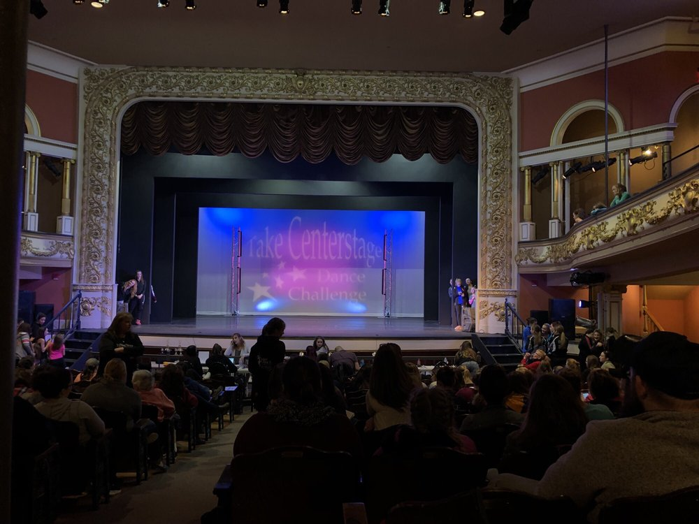 Social Spots from Waterville Opera House