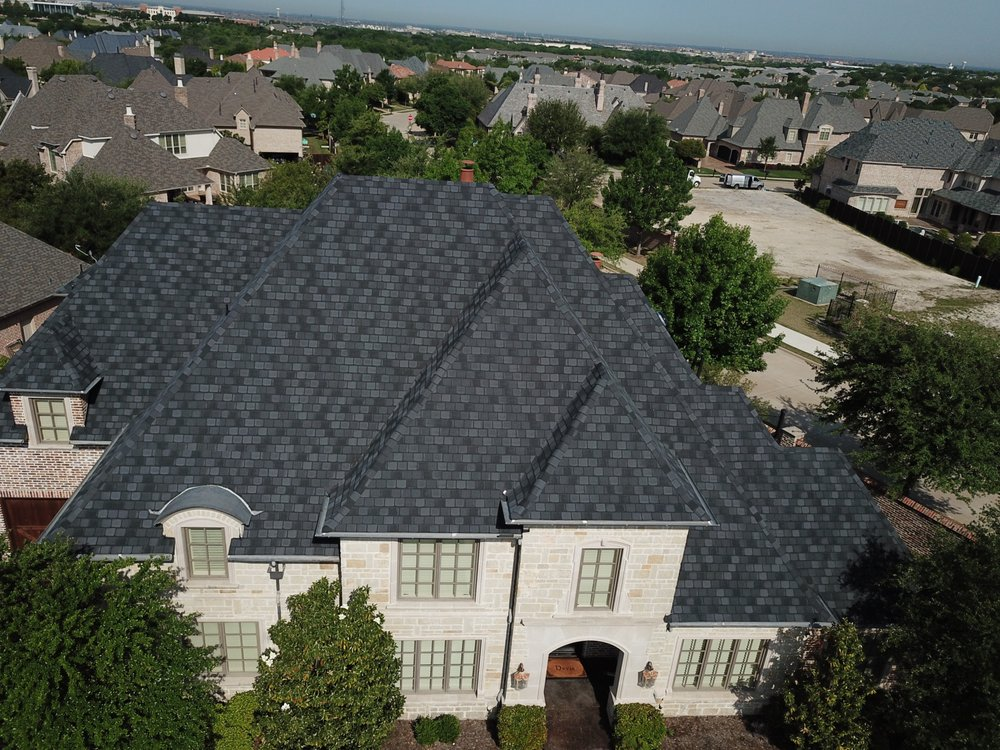 ICON Roofing & Construction: Frisco, TX