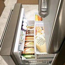 Photo Of Seattle Appliance Repair   Seattle, WA, United States. Viking  Refrigerator Repair